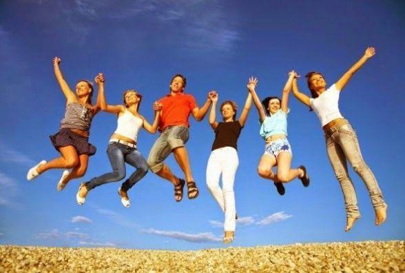 Сьогодні — Міжнародний день солідарності молоді