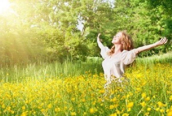 Що позитивного сталося у вашому житті останнім часом?