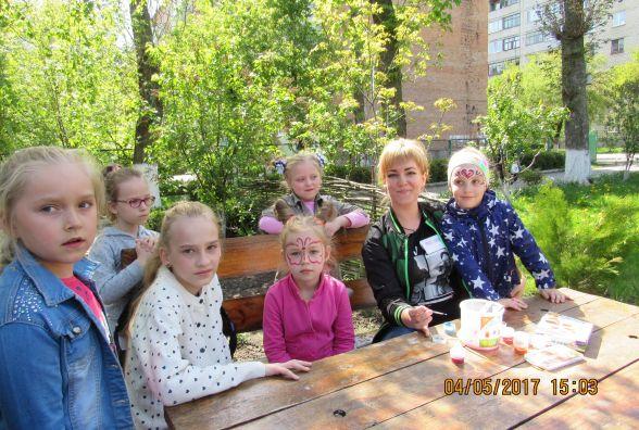 В гостях у школи іноваційного розвитку дитини