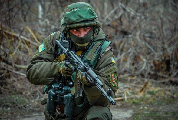 Військова частина 3028 Національної гвардії України запрошує на військову службу за контрактом