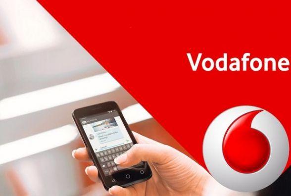Перший пішов. Vodafone вже заблокував доступ до ВКонтакте