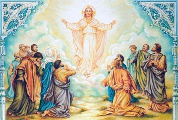 Вознесіння Господнє: чого не можна робити у цей день