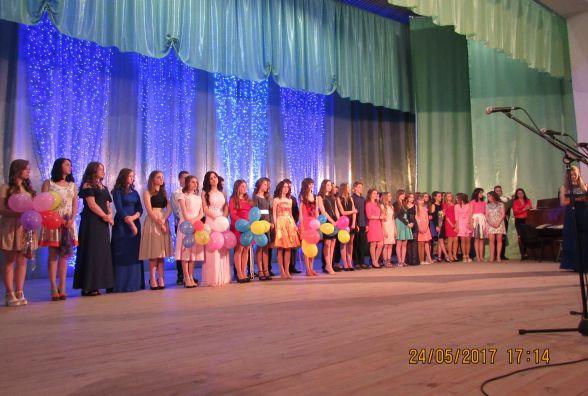 Прекрасне свято музичної школи Козятина