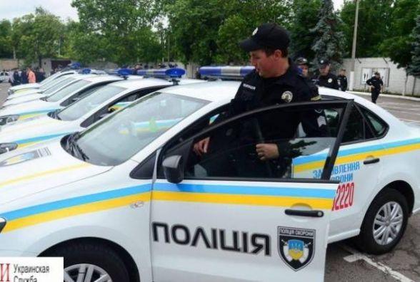 Сьогодні на дорогах з'являться дорожні патрулі
