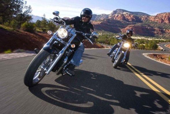 Всесвітній день мотоцикліста