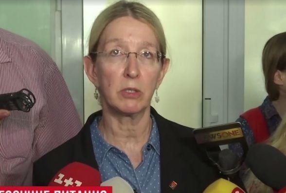 Червоний хрест передасть в Україну сироватку проти ботулізму