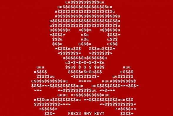 """Вірус """"Петя"""". Як вберегтися від кібер-атаки"""