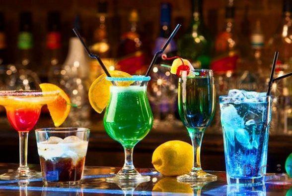 Алкогольні пристрасті за знаком Зодіаку
