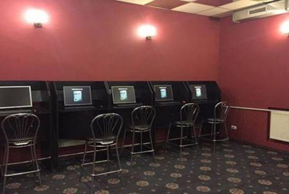 25 підпільних казино закрили в Вінниці протягом червня