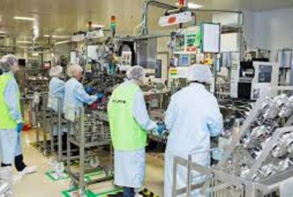 Дві тисячі працівників – від 7 тисяч зарплати: У Вінниці відкривають завод DELPHІ