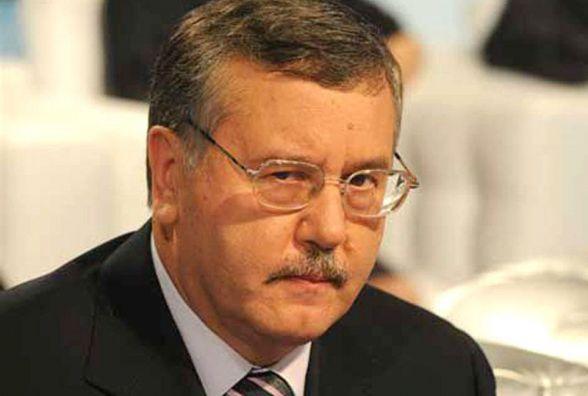 Гриценко ставить прогнози відносно віз з РФ