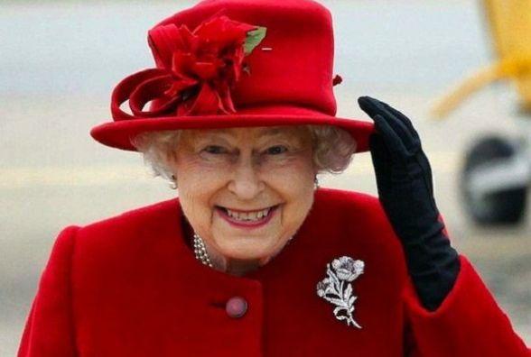 10 цікавих фактів про британську королеву