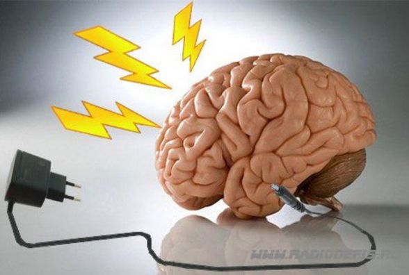 Змусимо мозок працювати