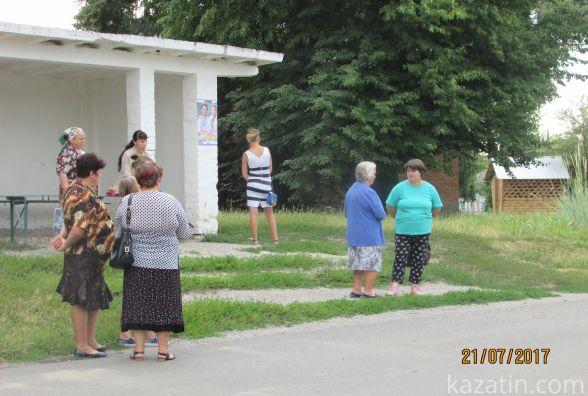 """RIA-Козятин"" в гостях у Махаринцях"