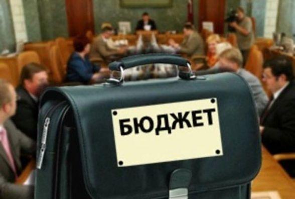 Голова бюджетної комісії тихо покинула крісло