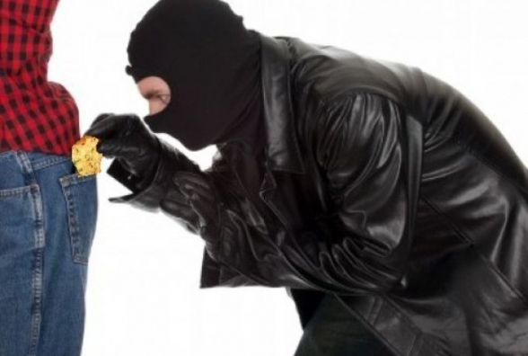 Крадії розбушувалися — цуплять все попідряд