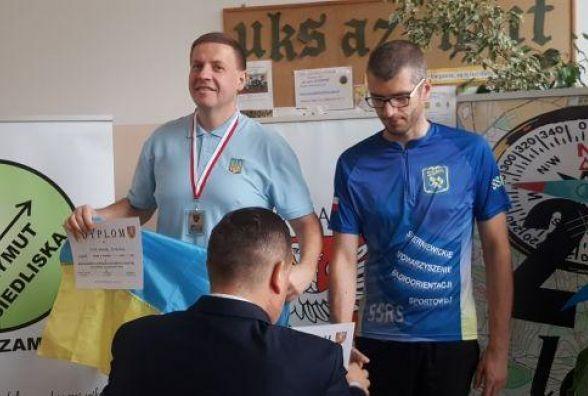 Вінничани - чемпіони Кубку Європи з радіопеленгації