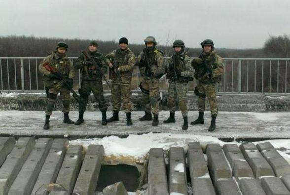 Поліція набирає спецпризначенців. Шукають 25 бійців для батальйону «Вінниця»