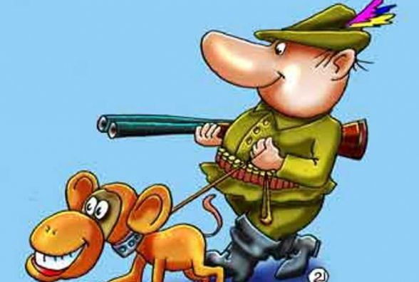 Відстрілювачів звірів без документів ловитимуть