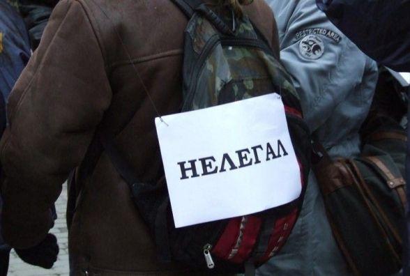 Усе більше виявляють громадян Росії, які незаконно перебувають у нас