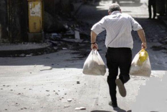 Почастішали крадіжки продуктів харчування