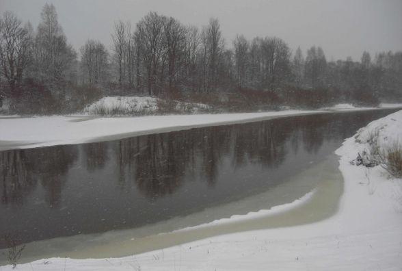 Погода в Козятині сьогодні, в понеділок 11 грудня