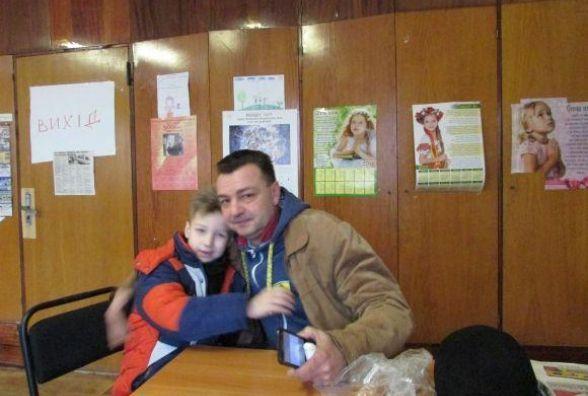 Віра в батька врятувала 6-річного хлопчика (оновлено)