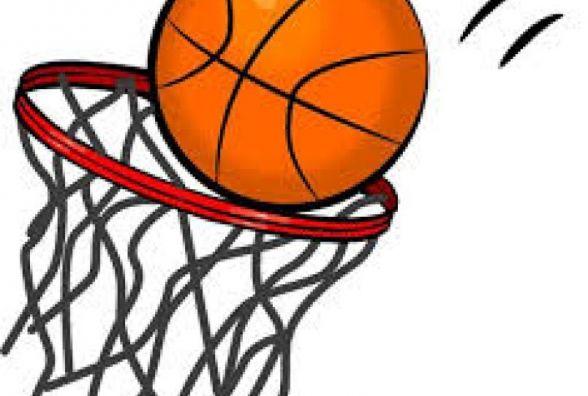 Змагалися баскетболісти