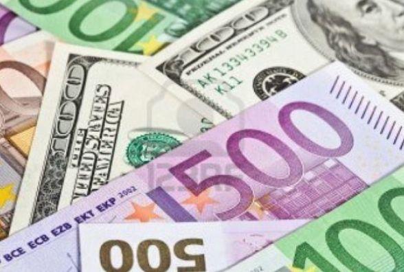 Курс валют НБУ 10 січня – долар на місці, євро дешевшає