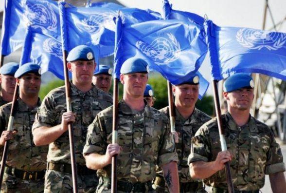Посол розповів, як ООН ігнорує війну на Донбасі