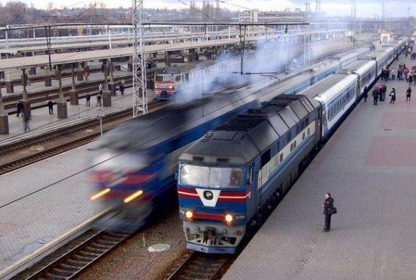 Призначено 13 додаткових поїздів на березень