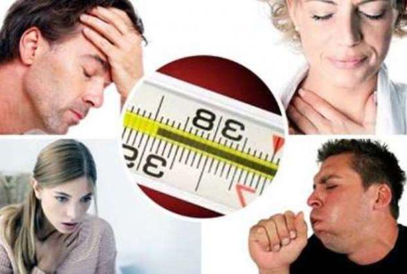 Як уберегтися від грипу: медики назвали 10 правил