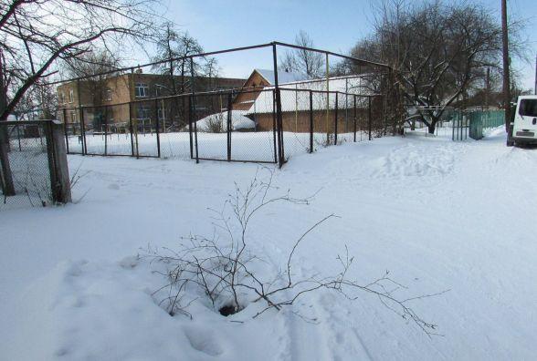 В Козятині 3 березня справжня зима