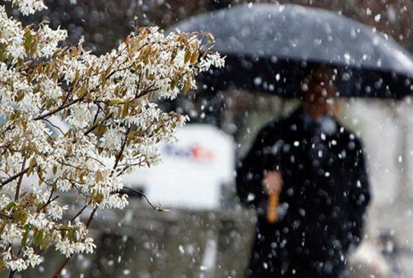 Прогноз погоди в Козятині на сьогодні, 20 березня 2018 року