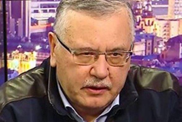 Гриценко про ринок землі: Це буде збагачення кількох родин, які визначають українську політику