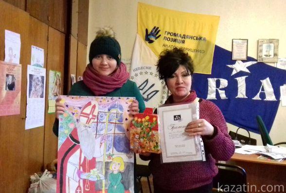 """""""Нехай і моя частка там буде"""": 92-річна жінка  Почесна волонтер України"""