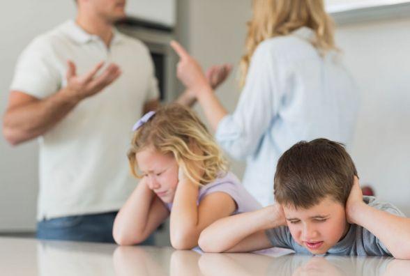 Батьки  і діти
