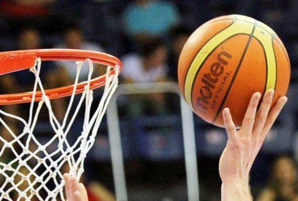 Баскетболісти виграли у вінничан