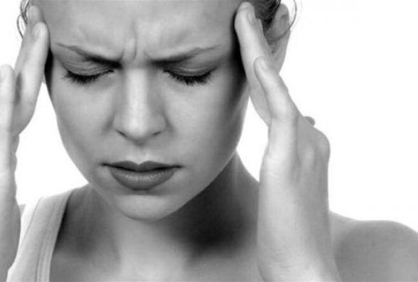 Голова болить, що робити?