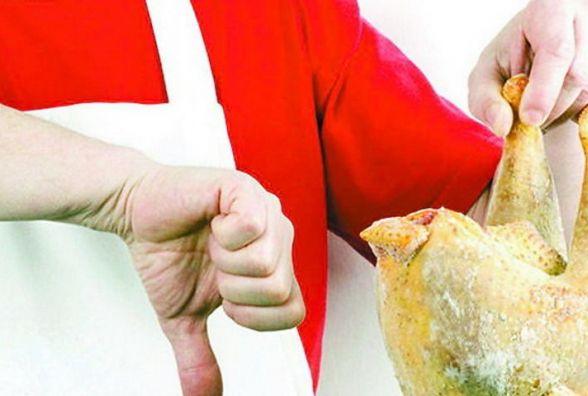 За неякісні продукти — штраф 70 тисяч гривень!