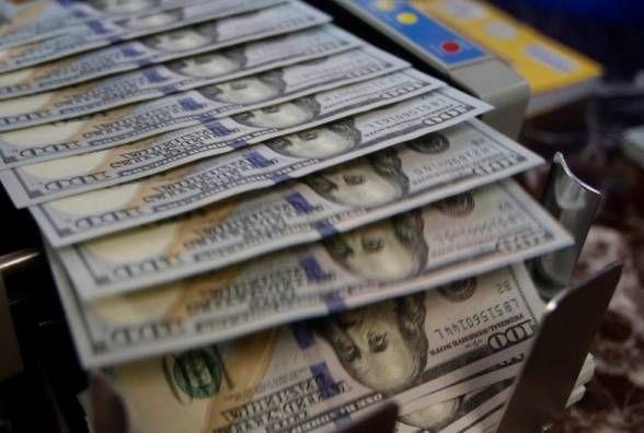Курс валют в Козятині на сьогодні, 28 квітня 2018 року