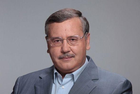 Наступним Президентом України може стати Анатолій Гриценко – соціологи