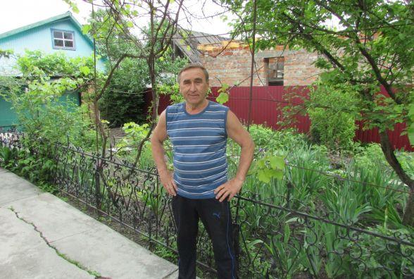 Сергій Кльоц врятував потопаючого