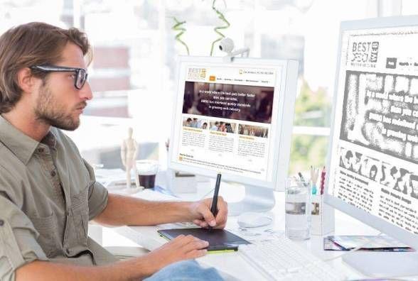 Швидкий старт кар'єри Веб-дизайнера у Вінницькій ІТ-Академії (Новини компаній)