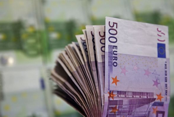 Курс валют НБУ на 16 травня. За скільки сьогодні продають євро?