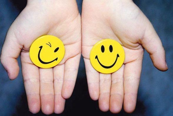 Що позитивного сталося у вашому житті минулого тижня?