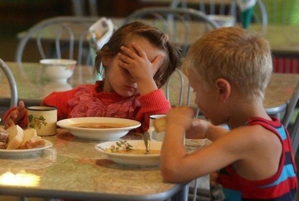 Отруєння дітей не ставлять за провину керівництву дитсадка