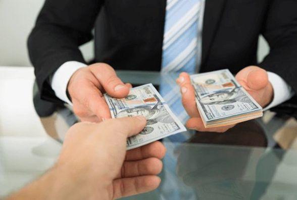 Гроші в борг — ворог на віки