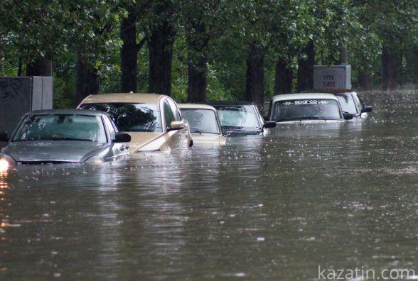 Козятинські потопи