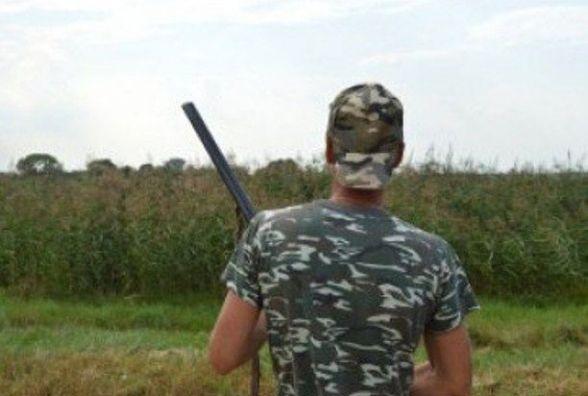 Стартував сезон полювання на пернатих